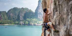 10 Best Climbing Harnesses in 2019