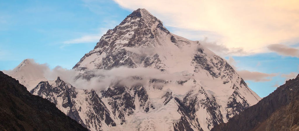 10 Hardest Mountains to Climb in the World [Pics] – Climbing