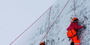 Best Ropes for Mountaineering