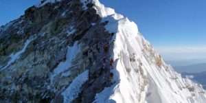 How Many People Have Climbed Mount Everest